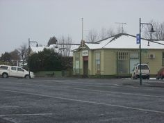 Raetihi, my home town New Zealand, Scenery, Street View, Memories, Home, Paisajes, Souvenirs, Landscape, Ad Home