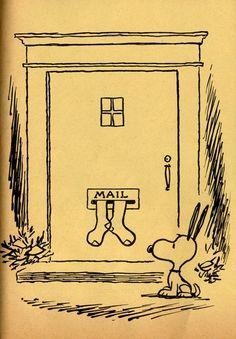 Charlie Brown's Christmas Stocking 7