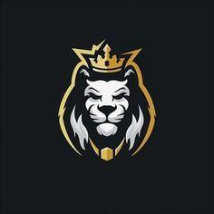 31 Ideas For Motorcycle Art Creative Awesome Team Logo Design, Logo Desing, Leon Logo, Logo Esport, Symbol Logo, Lion Head Tattoos, Lion Design, Sports Team Logos, Esports Logo