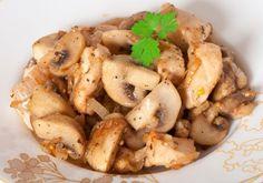 Thajské kuracie karí - Recept pre každého kuchára, množstvo receptov pre pečenie a varenie. Recepty pre chutný život. Slovenské jedlá a medzinárodná kuchyňa