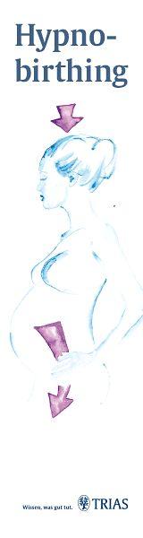 Die Techniken des Hypnobirthing lassen sich selbständig erlernen, um eine entspannte Schwangerschaft und Geburt zu erleben.