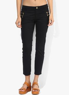 Vero Moda Trousers & Jeans for Women - Buy Vero Moda Women Trousers & Jeans Online in India   Jabong.com