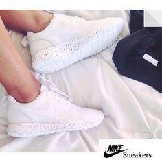XOXO #cute #kicks #Nike's