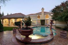 Luxury Home Plans : Photo