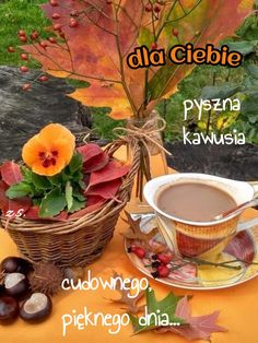""""""" it doesn't matter the color of the sky, because you are the one who makes the day beautiful. Tea And Books, Romance And Love, Original Image, Good Morning, Plants, Painting, Outdoor, Beautiful, Autumn Feeling"""