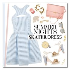 """""""july no. 16"""" by piccolamarisa ❤ liked on Polyvore"""