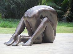 Inhotim: escultura