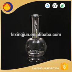 China oem manufacturer 13ml round clean nail polish empty glass bottles with silver cap