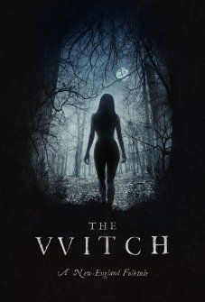 تحميل فلم The Witch اولاين مشاهده مباشره The Witch Movie The Witch Film Best Horror Movies