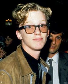 Anthony Michael Hall, pretty much me. National Lampoons Vacation, Anthony Michael Hall, Teen Movies, Cyndi Lauper, Hooray For Hollywood, Tv Land, Coming Of Age, American Actors, Celebrity Crush