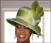Luxury Women S Fashion Watches Sun Hats For Women, Suits For Women, Fancy Hats, Big Hats, Women's Hats, Hats Tumblr, Queen Hat, Church Attire, Church Fashion