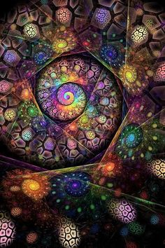 ∆ Essence...There is a well of infinity hidden within each Soul. There you will…
