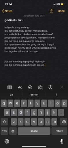 Quotes Rindu, Story Quotes, Self Quotes, Tumblr Quotes, Mood Quotes, Quotes Lockscreen, Cinta Quotes, Religion Quotes, Study Motivation Quotes