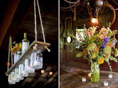 precioso para bodas rústicas