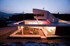 S Mahal House / Moon Hoon