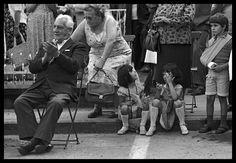Fêtes de Wallonie 1980 - Namur (BE) - (c) Michel Colinet