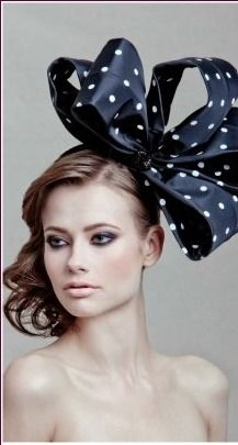Arturo Rios Polka Dot Couture | Haute Tramp