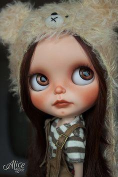Blythe Doll Aria | Flickr - Photo Sharing!