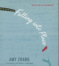 Cover image for Falling Into Place audio book