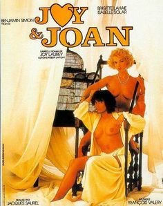 joy et joan | Joy et Joan [film 1985]