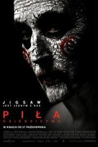 Piła Dziedzictwo Hd Jigsaw 2017 Online Ekino Tv Pl Jigsaw Steven Wright Film Movie