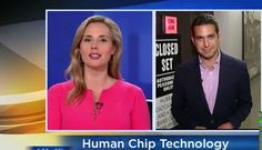 Sheeple in Wisconsin agreeing to have Microchip Implants