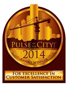 2014 Star Award by Pulse of the City News