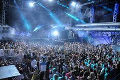 Ibiza, Spain - Privilege Nighclub  http://www.justleds.co.za