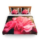 Found it at AllModern - Camelia by Angie Turner Fleece Duvet Cover