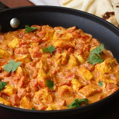 Tonight, your Tikka Masala dinner is going to be created at home. Boasting a tomato-based sauce, this popular meal full of. Indian Food Recipes, Asian Recipes, Healthy Recipes, Ethnic Recipes, Weeknight Recipes, Indian Foods, Healthy Food, Chicken Tikka Masala, Masala Recipe