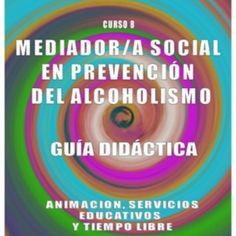 #curso #mediador #prevencion #alcoholismo #guia #didactica