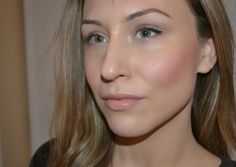 """Sunday Riley Blush in 101 Blushing- """"The formula is a great leap above Nars and with a five dollar price difference I would choose this formula every time. The best-selling Nars Orgasm is similar to Sunday Riley 105 Intimate minus the glitter."""""""