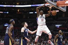 Clippers at Pelicans - 12/31/15 NBA Pick, Odds, and Prediction