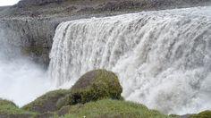 #Dettifoss-#Wasserfall auf #Island