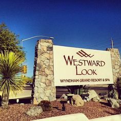 Welcome to Westward Look