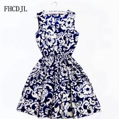 Like and Share if you want this  2017 Summer Women dress New Brand Casual Print Sleeveless Chiffon stripe floral print Elastic Waist Bohemian Beach Dresses     Tag a friend who would love this!     FREE Shipping Worldwide     Buy one here---> https://worldoffashionandbeauty.com/2017-summer-women-dress-new-brand-casual-print-sleeveless-chiffon-stripe-floral-print-elastic-waist-bohemian-beach-dresses/