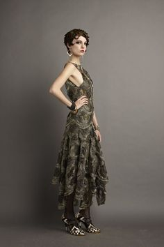 Behind the scenes the great gatsby costume design. Catherine Martin.  http://www.carlytati.com