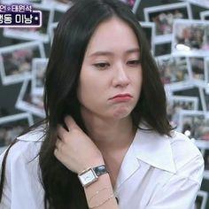 krystal1024meu_1___BotMTm7gCo3___ Krystal Jung, Jessica & Krystal, Jessica Jung, Sulli, Meme Faces, Face Claims, Girl Crushes, Asian Beauty, Girl Group
