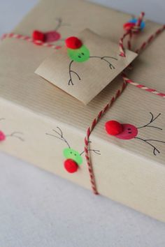 It's A Wrap: Let your Personality Shine through Gift Wrap