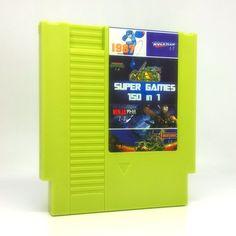 Super games 150 in 1