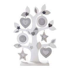 Pêle-mêle photo arbre Songe (maison du monde) 22,99 €