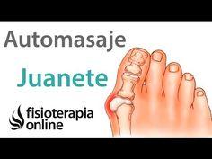 Ejercicios para aliviar el dolor de los juanetes | Salud