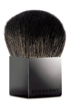 Burberry Beauty Brush available at #Nordstrom