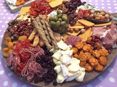 Happy Kitchen, Food Platters, Antipasto, High Tea, Party Snacks, Food Inspiration, Good Food, Brunch, Food And Drink