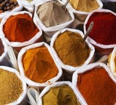 Just like the fashion world, lovers of food also enjoy yearly trends.  Check out this article and make sure you have enough of our spices on hand to be in style.