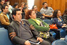 Inauguración del Seminario: Visiones sobre la Mediación Tecnológica en Educación. Lunes 28 de marzo de 2016, 17:00 hrs. Auditorio Pablo González Casanova, CUAED.