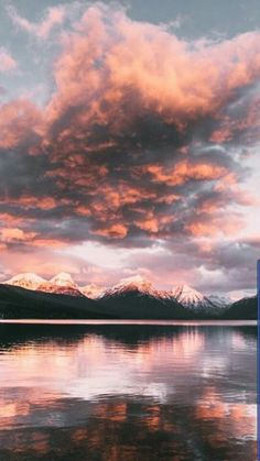 Sunset over Lake McDonald, Montana. I would love to live in Montana, especially with this view. Beautiful World, Beautiful Places, Beautiful Forest, You're Beautiful, Beautiful Scenery, Beautiful People, Landscape Photography, Nature Photography, Travel Photography