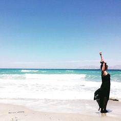 Paradise 🌴💗 #paradise #bountybeach #bluewater #greece #travel #beach #summer #blogger #dutchblogger #influencer #maybeautyblog