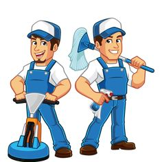 Clean R Us – Our Reputation is Spotless. Flood Restoration, Construction Cleaning, Home Improvement Contractors