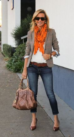 40 Insanely Cute Fall Outfits